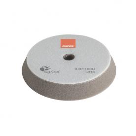 Полировальный круг поролоновый жесткий серый UHS RUPES 150/180мм BF180U