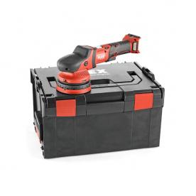 Аккумуляторная эксцентриковая полировальная машинка FLEX XCE 8 125 18.0-EC 459070