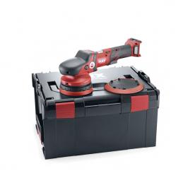 Аккумуляторная эксцентриковая полировальная машинка 18,0 В FLEX XFE 15 150 18.0-EC 459089
