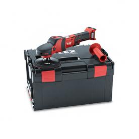 Аккумуляторная ротационная полировальная машинка FLEX PE 150 18.0-EC 459062