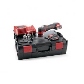 Полировальная аккумуляторная машинка FLEX PXE 80 10.8-EC/2.5 Set 418102