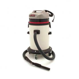 Пылесос для сухой и влажной уборки пластиковый бак 2 турбины 2800 Вт 62 литра EUROPA 429GA XP