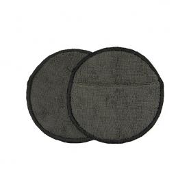 Аппликатор из микрофибры серый 13x2 мм Micron APP INNOVACAR 79467