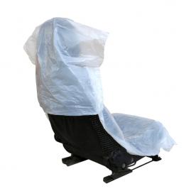 Чехлы для сидений п/э 790х1350 рулон 500 шт 7901350500