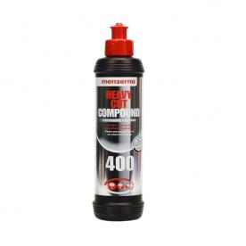 Паста полировальная универсальная высокоабразивная HCC400 FG400 Menzerna 250мл 22759.281.870