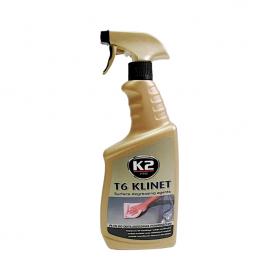 Обезжириватель поверхностей T6 KLINET K2 PRO спрей 770мл L761