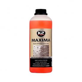 Гидрополирующий воск MAXIMA K2 PRO 1л M851