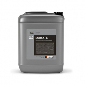 Первичный бесконтактный состав без фосфата и растворителей 02 ECOSAFE SmartOpen 5л 15025