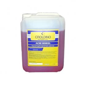 Очиститель дисков кислотный Acid Wheel Croldino 10л 40081033