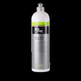 Антиголограммная полировальная паста Micro Cut & Finish 2.02 Koch Chemie 1л 315001