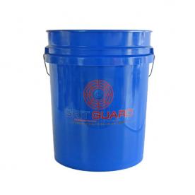 Сверхпрочное Ведро синее Premium Bucket GRIT GUARD 20л 100417