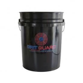 Сверхпрочное Ведро черное Premium Bucket GRIT GUARD 20л 100415