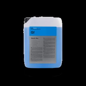 Концентрированный очиститель стеклянных и гладких поверхностей GLASFIX NEU Koch Chemie 10л 126010