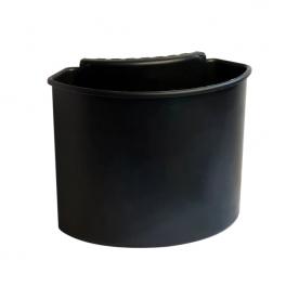 Органайзер для аксессуаров на ведро черный GRIT GUARD Detailing Outlaws Buckanizer 100520
