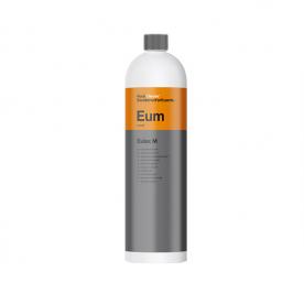 Очиститель клея смолы резины для матового лака 1л EULEX M Koch Chemie 264001