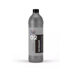 Первичный бесконтактный состав без фосфата и растворителей 02 ECOSAFE SmartOpen 1л 15021