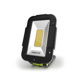 Портативная LED лампа 1750 Lm 10400 mAh IPX5 POWER BANK UNILITE SLR-1750