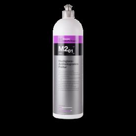Полировальная паста антиголограммная HochGlanz-AntiHologramm-Politur Koch Chemie 1л 182001