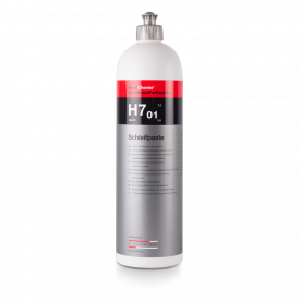 Шлифовальная паста без силикона SCHLEIFPASTE H7.01 Koch Chemie 1л 180001