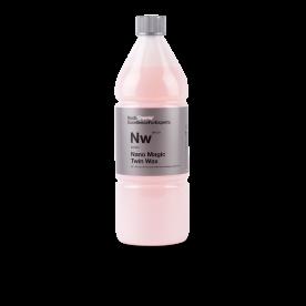 Осушитель консервант с высоким содержанием полирующих компонентов NanoMagic Twin Wax Koch Chemie 1л