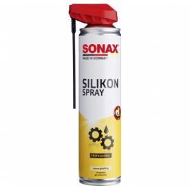 Силиконовый спрей Sonax 400мл 348300