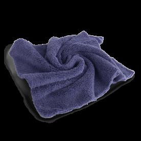 Микрофибровая салфетка пурпурная PROFI-MICROFASERTUCH Autech 40х40см 430гр/м2 Au-242