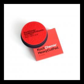 Полировальный круг жесткий Heavy Cut Pad Koch Chemie 76x23мм 999577