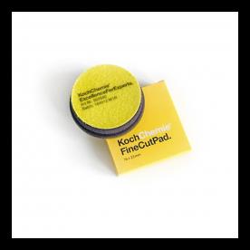 Полировальный круг Fine Cut Pad Koch Chemie 76x23мм 999580