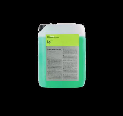 Очиститель следов от насекомых INSECT&DIRTREMOVER Koch Chemie 11кг 70011