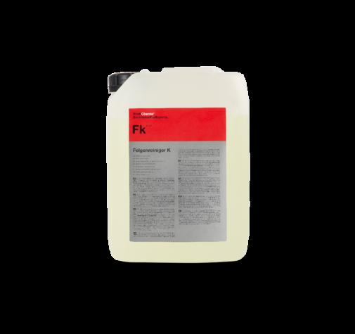 Моющее средство для колесных дисков FELGENREINIGER K Koch Chemie 12кг 6012