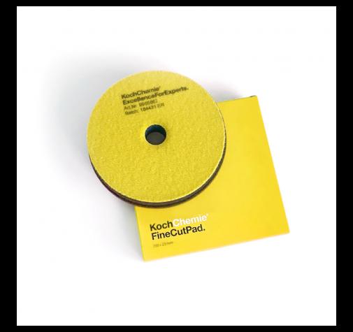 Полировальный круг Fine Cut Pad Koch Chemie 150x23мм 999582