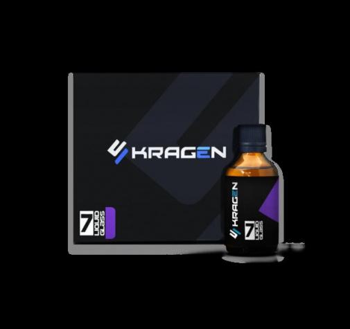 KRAGEN 7 LIQUID GLASS 50 мл.