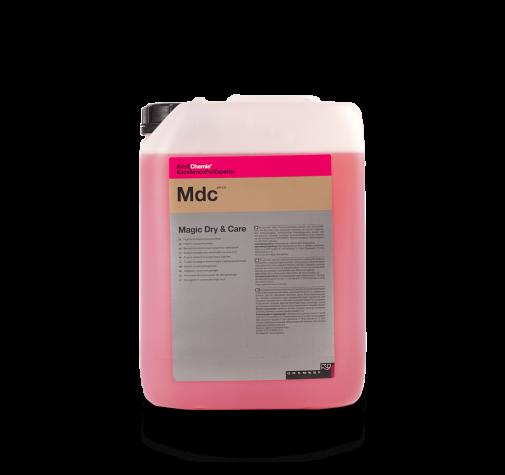 Осушитель и консервант с содержанием полирующих компонентов MAGIC DRY & CARE Koch Chemie 10л 190010
