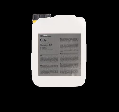 Консервирующее средство для ЛКП продолжительного действия HARTWACHS BMP Koch Chemie 5л