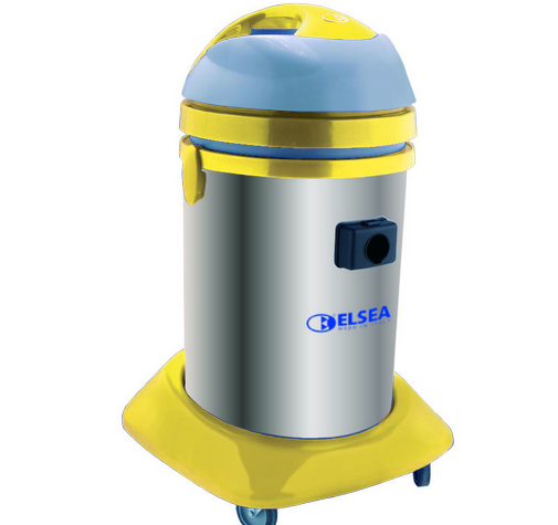 EXEL WP220CW Водопылесос (желтый) Пластик 77 л.