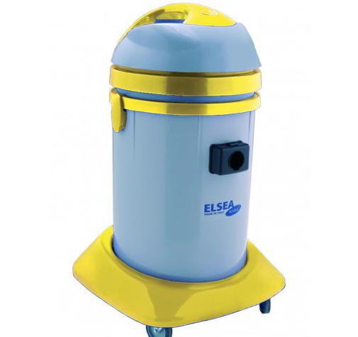 EXEL WP330CW. Водопылесос (желтый) Пластик 77 л.