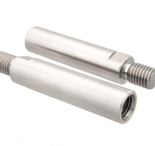 80 мм стальной удлинитель