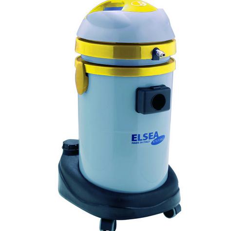 Моющий пылесос (желтый) пластик ESTRO WPV125
