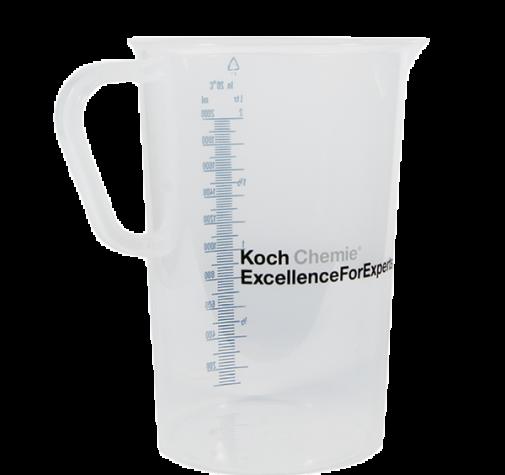 Мерный стакан Koch Chemie 999136
