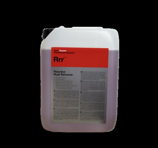 Бескислотный реакционный очиститель ржавого налёта Reactive Rust Remover Koch Chemie 11кг 359011