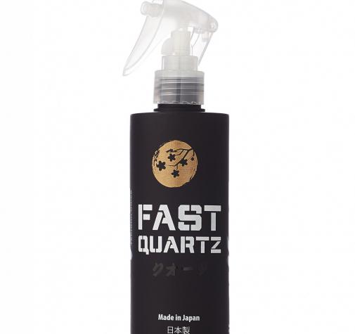 Легкое защитное покрытие на основе кварца FAST QUARTZ ULTRA 250мл
