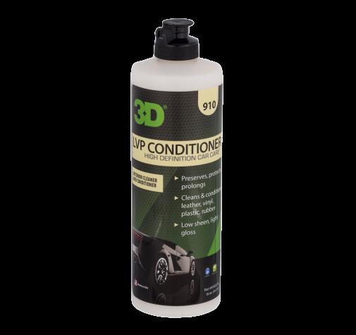 Кондиционер для кожи винила и пластика 470мл LVP Conditioner 910OZ16