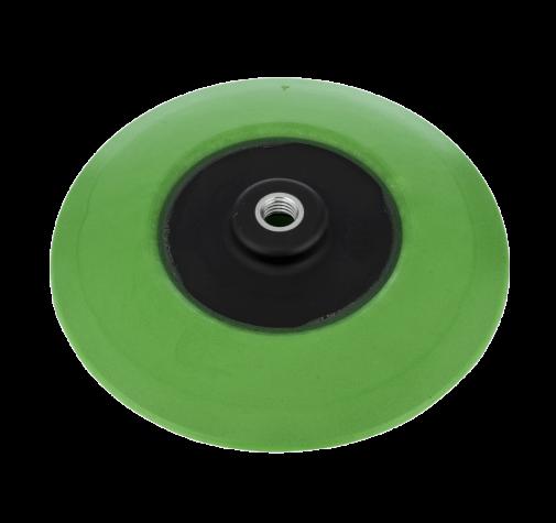 Подложка для полировальной машинки с мягкими краями 76ммFlexible Backing Plate 76mm