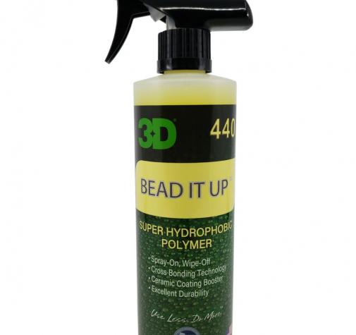Полимерное покрытие Bead it up 3D (0.73л) 440OZ16