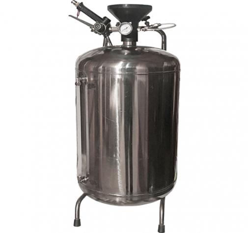 Пеногенератор 50л (нержавеющая сталь)  TOR