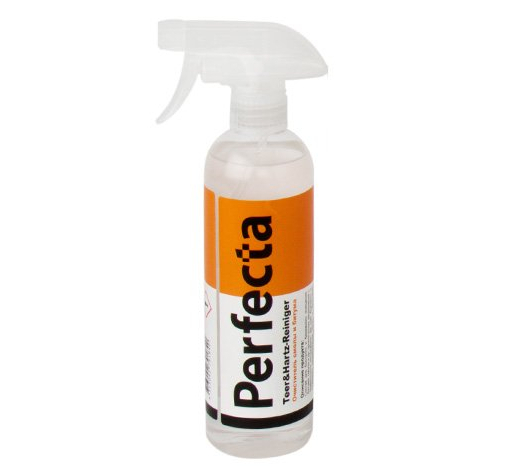 Teer&Hartz-Reiniger, очиститель смолы, битума 500 мл