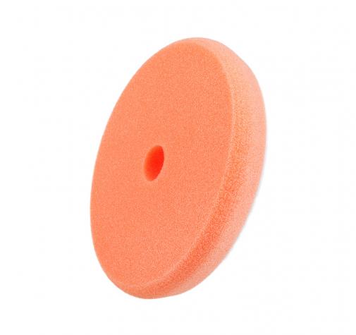 135 мм X-SLIM 18 мм ОРАНЖЕВЫЙ полировальный круг средней жесткости для абразивной обработки