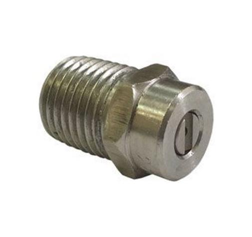 Форсунка 25065, 1/4внеш, нерж.сталь