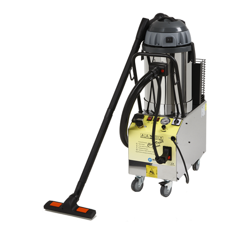 Clean Vapor Junior парогенератор для автомойки и СТО BIEFFE