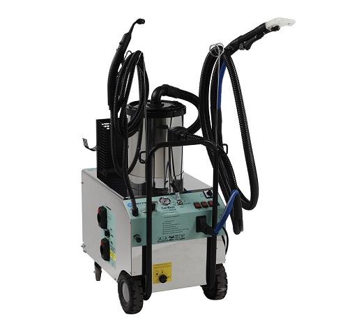 Парогенератор для химчистки салона автомобиля Carwash Plus 380V BIEFFE